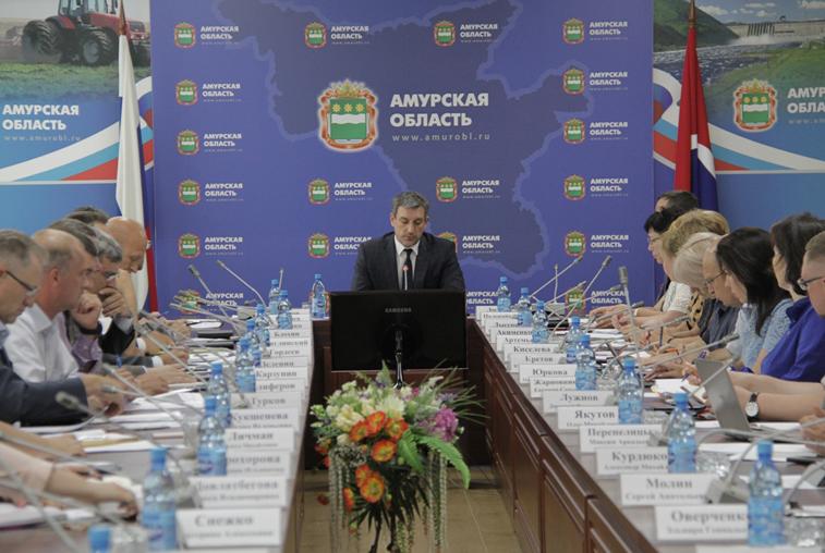 На заседании Правительства обсудили готовность к отопительному сезону