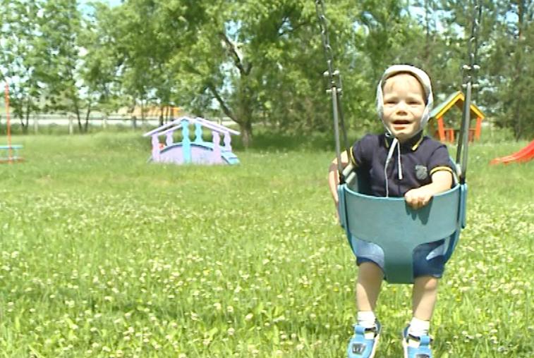 «Счастье каждому»: улыбчивый и подвижный Никита ищет приёмных родителей