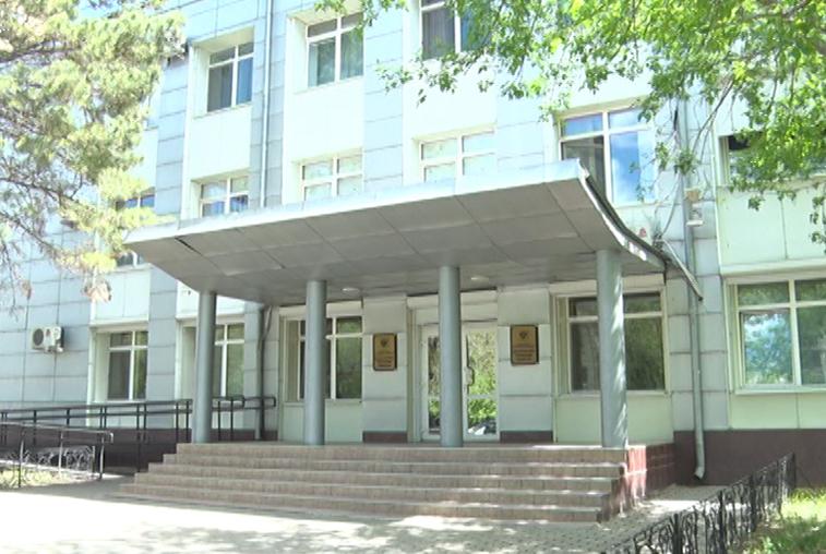По количеству зарегистрированных преступлений Приамурье занимает 5-е место в ДФО