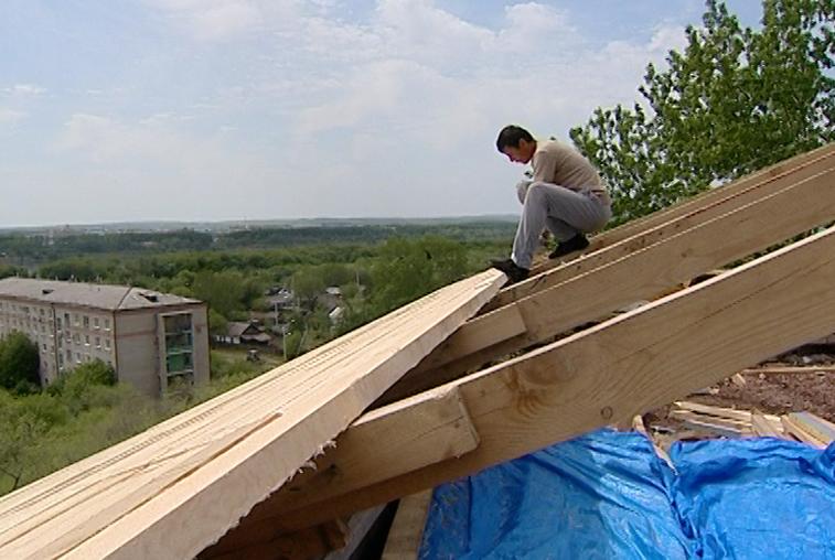 Полтора миллиарда рублей выделено на капремонт многоквартирных домов