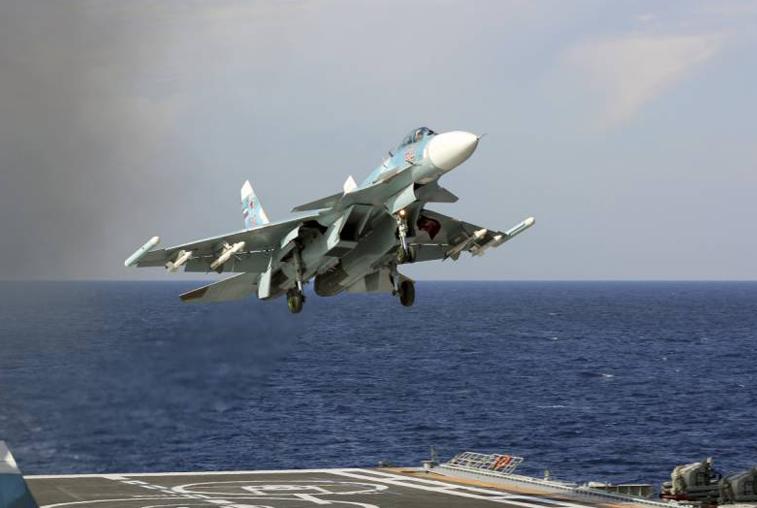 Сегодня годовщина основания морской авиации ВМФ России