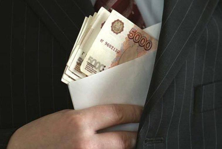 Иностранец предложил сотруднику ФСБ взятку