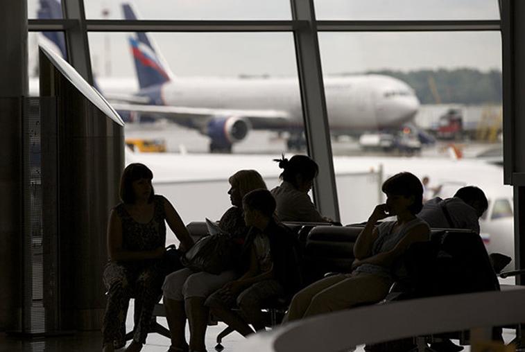 В аэропорту Благовещенска пьяных пассажиров не допустили к полету