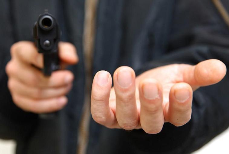 Трое подозреваемых в разбое задержаны в Белогорске