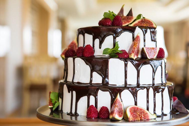 Сегодня отмечают Международный день торта