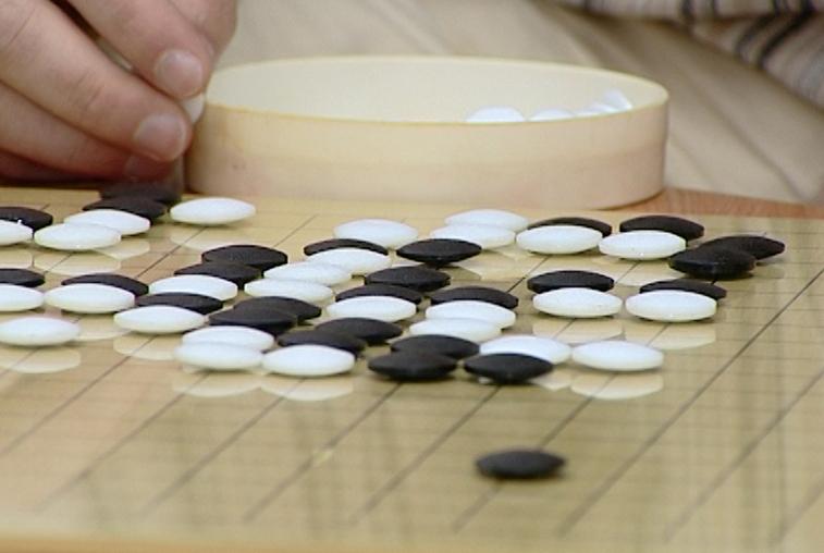 Любители логической игры го могут поехать на ВЭФ в составе сборной