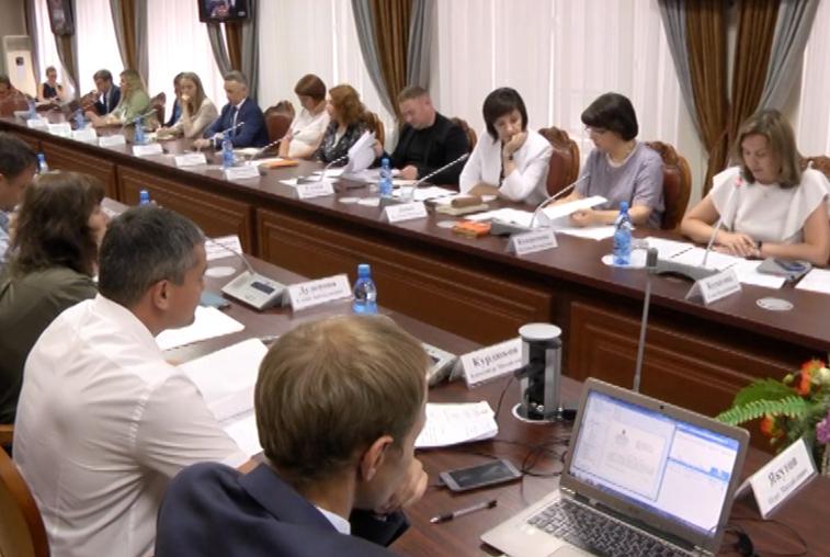 Власти области подвели итоги инвестиционного рейтинга муниципальных образований