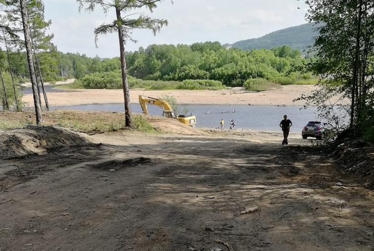 На возведение пляжной инфраструктуры в Тынде потратят 12 млн рублей