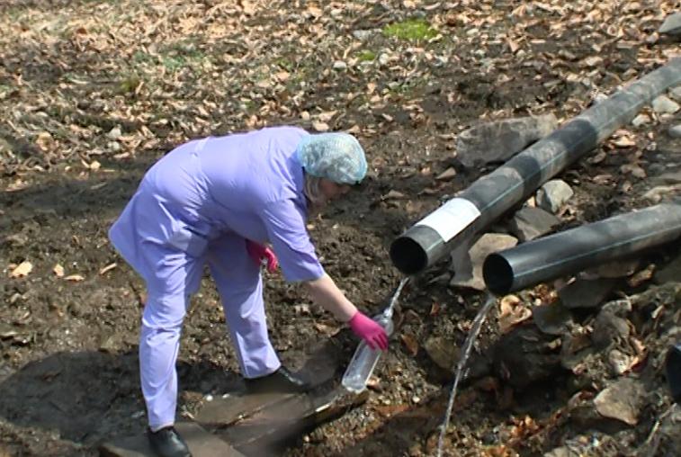 Управление Роспотребнадзора усилило контроль за водоснабжением