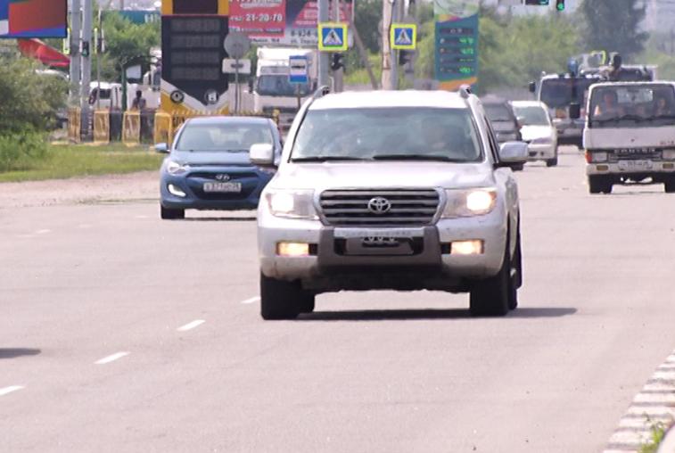 Приамурье стало самым штрафобезопасным регионом страны