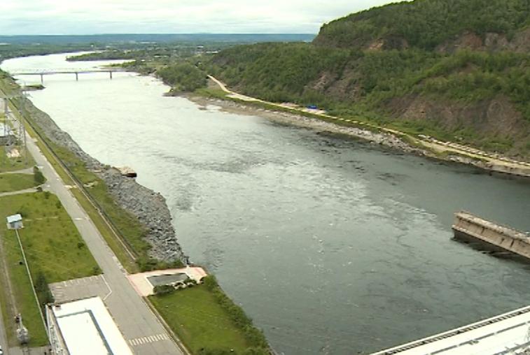 Приток воды в водохранилище Зейской ГЭС падает