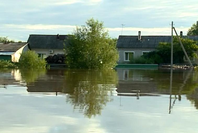 Еще по 10 тыс. рублей получат амурчане пострадавшие от паводка