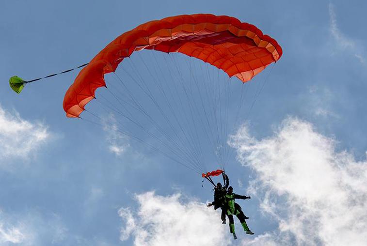 ДОСААФ проведет новую для области акцию «Небо открыто для всех»