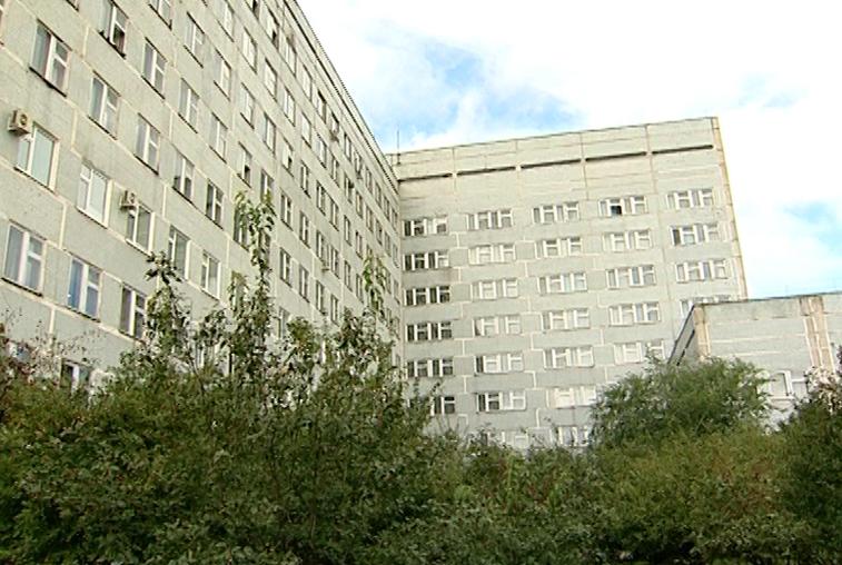 7 млн рублей выделило правительство области на восстановление зданий медучреждений