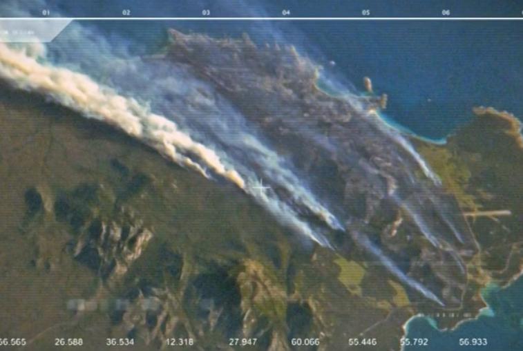Запущенные с Восточного спутники «Канопус» прошли летные испытания