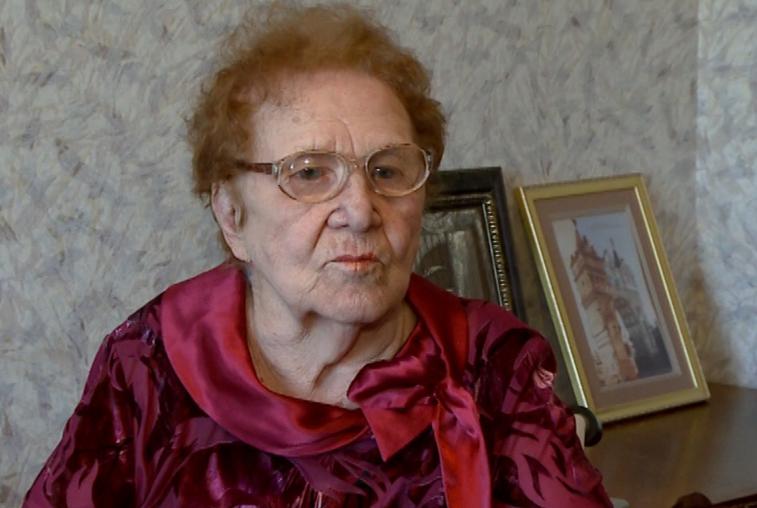 Не стало автора гимна Благовещенска Нины Релиной