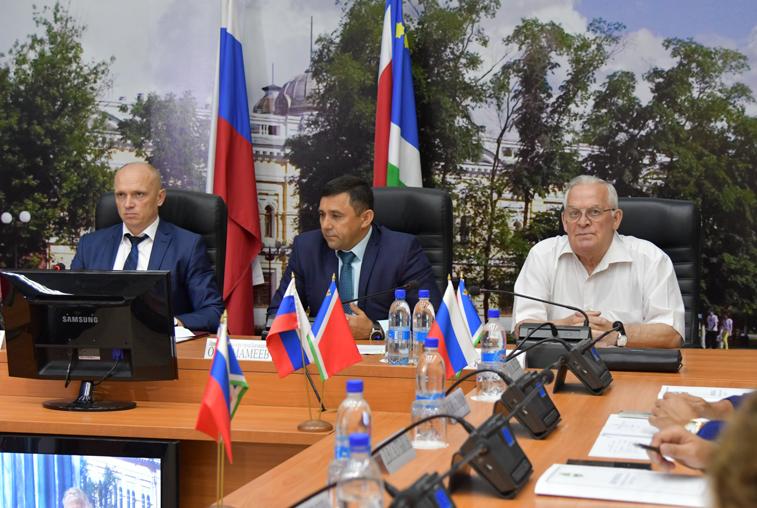 На устранение последствий паводка в Благовещенске Гордума выделила 23,4 млн рублей