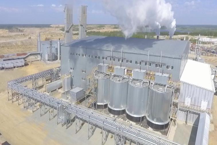 В Приамурье заработает крупнейший в стране завод по переработке упорного золота