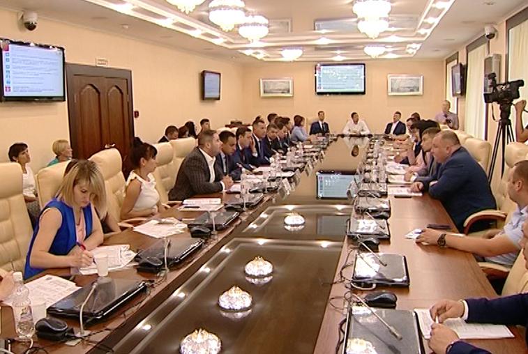 В Приамурье появится совет молодых парламентариев