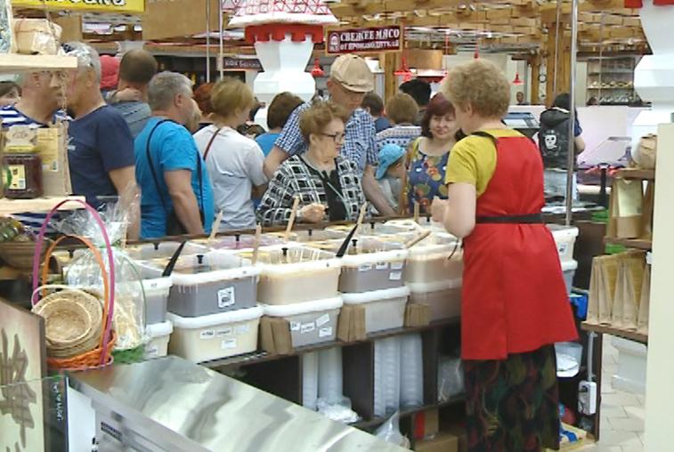 Сельхозярмарку выходного дня в Благовещенске посвятят мёду