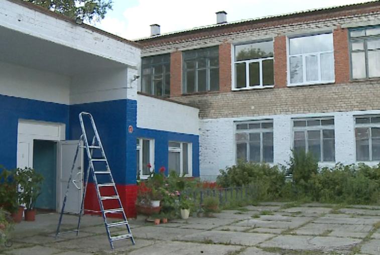 Все школы Белогорского района обновились ко Дню знаний