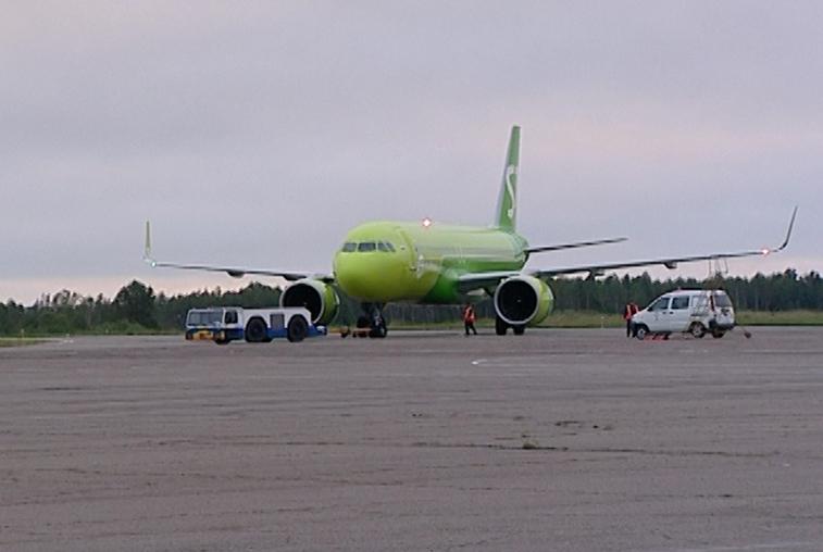 В аэропорту Благовещенска объяснили, почему этим летом самолеты нередко уходят на запасной аэродром