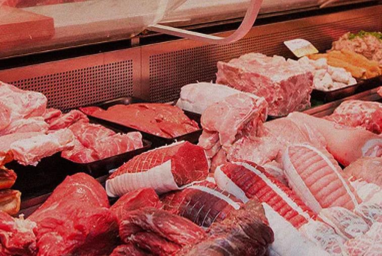 Амурская свинина временно под запретом на торговых прилавках