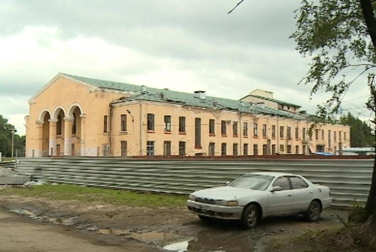 Инициативное бюджетирование в действии: В Родионовке отремонтировали Дом культуры