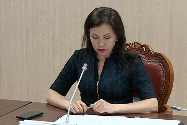 Министр культуры Амурской области покидает свой пост