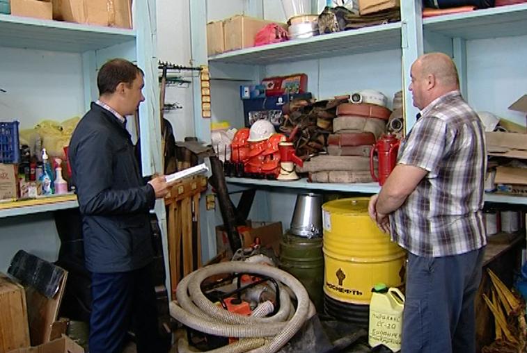 В Приамурье проверяют арендаторов лесоучастков на готовность к пожароопасному сезону
