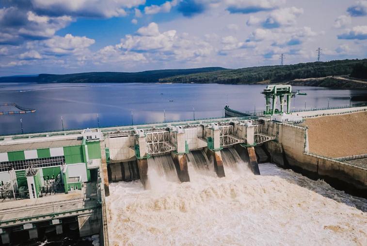 Нижне-Бурейскую ГЭС официально ввели в эксплуатацию