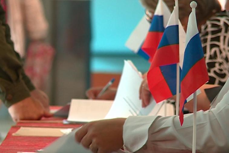 В Приамурье подведены предварительные итоги Единого дня голосования