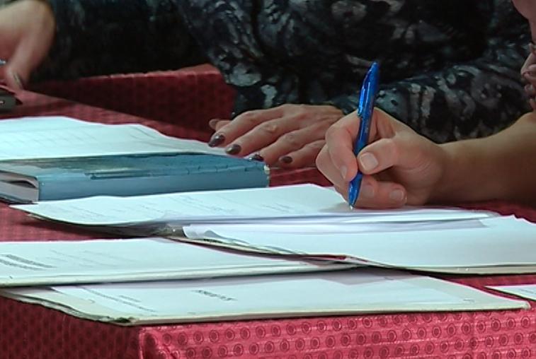 По предварительным подсчетам, новым главой Тамбовского района избран налоговый инспектор Александр Костенко