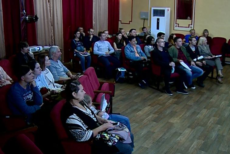 «Точка возврата»: В Хабаровске пройдет фестиваль любительского кино