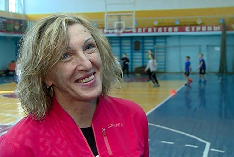 Сбор средств: Ольга Дрейко, воспитавшая целый ряд чемпионов, нуждается в дорогостоящем лечении