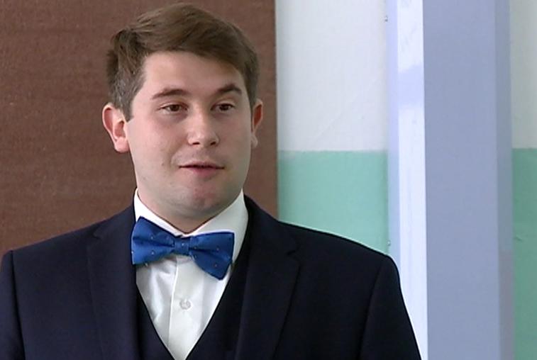 Самый молодой директор школы в Приамурье: Захотелось бросить вызов самому себе