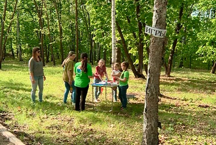 «Точка кипения»: Перспективы развития экологического образования в Приамурье