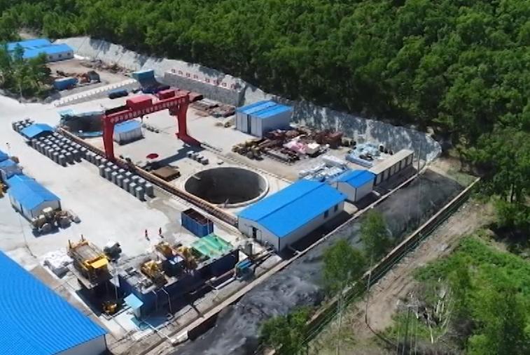 На газокомпрессорной станции «Зейская» идут пусконаладочные работы