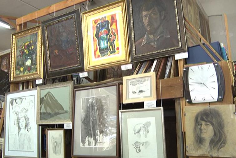 Выставка картин, мастер-классы и угощение для посетителей: Завтра в музее им. Александра Тихомирова ждут многочисленных гостей