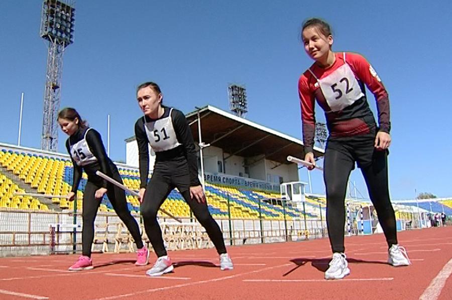 Приобщение к ЗОЖ сельчан и сохранение традиций: В Благовещенске провели соревнования по национальным видам спорта