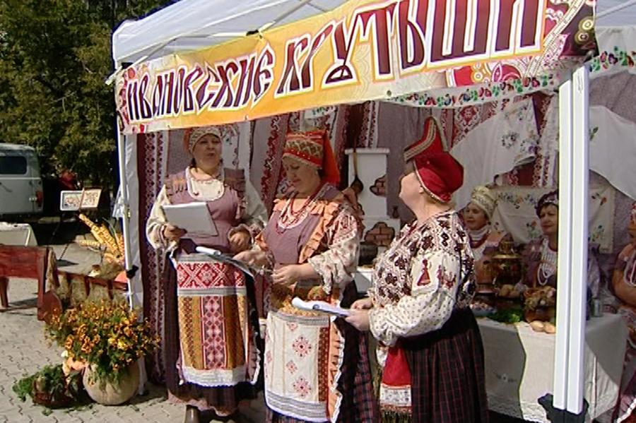 Чем богаты: В благовещенском парке Дружбы провели международный праздник «Амурфест»