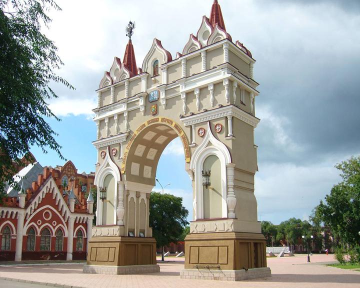 В воскресенье в Благовещенске состоится закрытие фестивального движения «Культурный город на набережной»