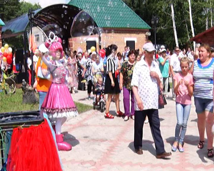 На форуме «Иванфест» гости смогут полюбоваться полюбоваться достопримечательностями сёл Ивановского района