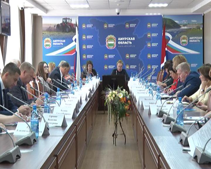 До начала Всероссийской переписи населения-2020 амурские муниципалитеты должны решить проблемы в адресном хозяйстве