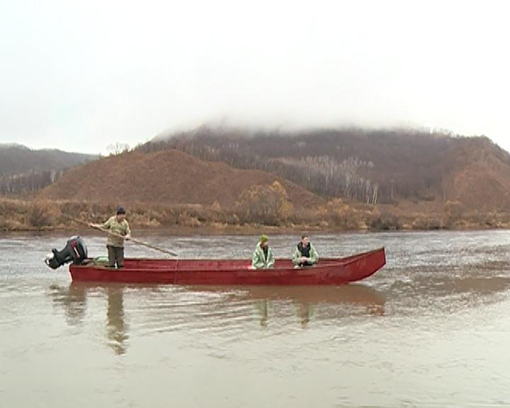 Штраф и возмещение ущерба грозят золотодобытчикам за загрязнение рек Ольга и Малый Джуваскит