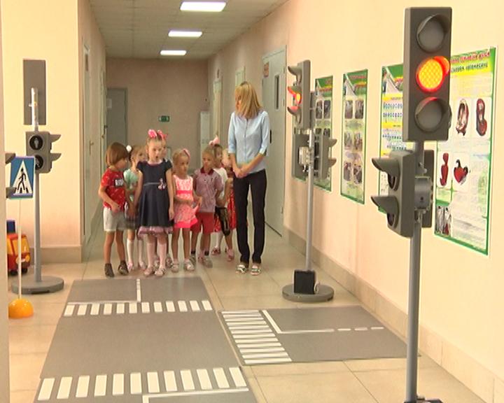В Приамурье принимают меры по предотвращению несчастных случаев с детьми