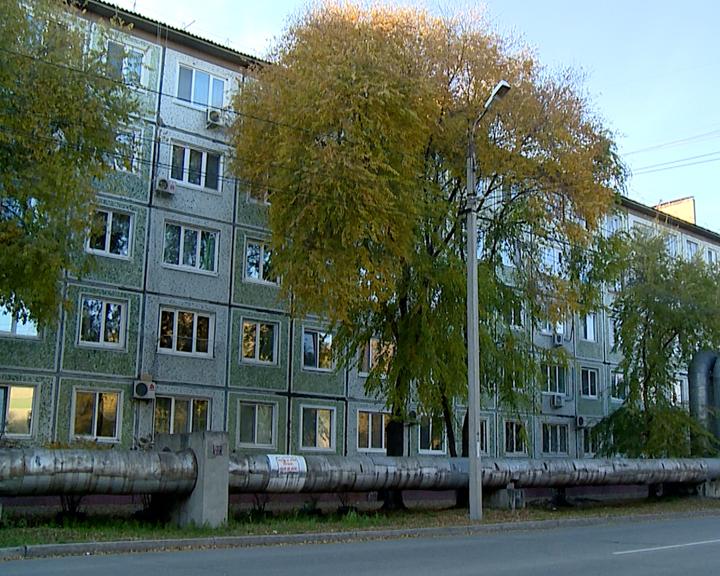 50 жилых домов в Благовещенске сегодня отключены от теплоснабжения