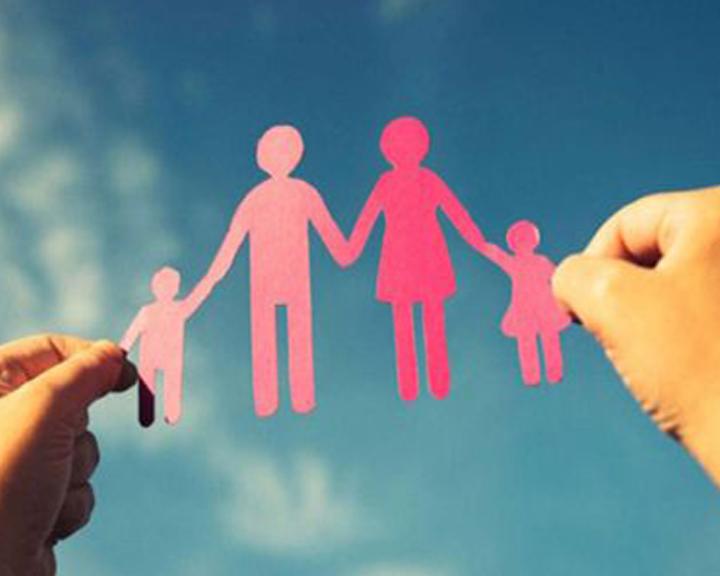 Все о соцвыплатах, развитии детей, быте и не только: В Приамурье заработал «Семейный портал»