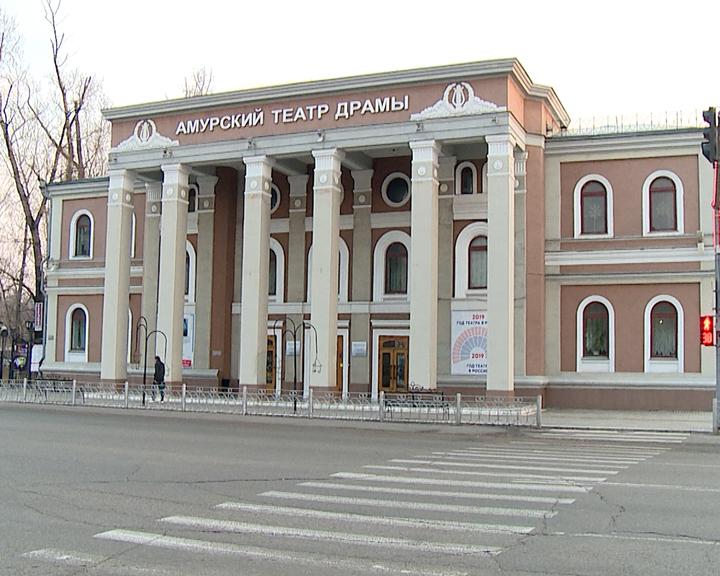 Артисты из Тынды поставят в Амурском театре драмы три спектакля