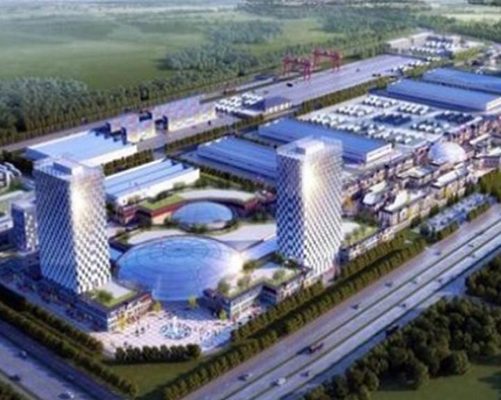 Группа компаний «Регион» построит таможенно-логистический комплекс рядом с мостом через Амур